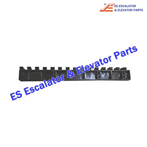 OTIS Escalator Part L47332092A Step Demarcation NEW