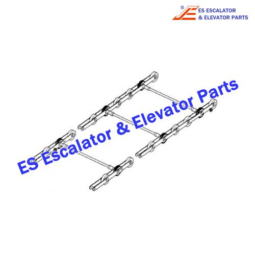 ESOTIS Escalator DAA26150A6 Step Chain