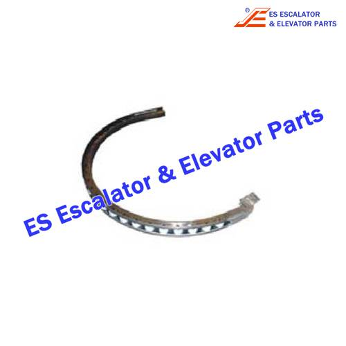 Escalator Parts 1737582102 Guide