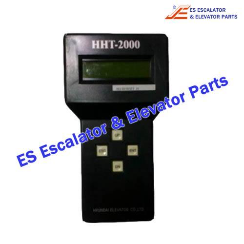 Hyundai Elevator HHT-2000 HAND TERMINAL