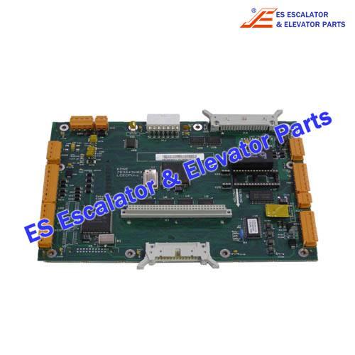 KONE KM763640G01 main control board