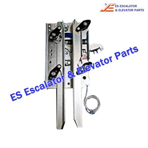 <b>ESCANNY/KONL Elevator XD-CS014 coupler</b>