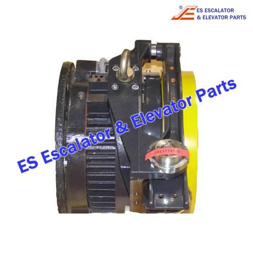 KONE Escalator DEE3714163 electric motor