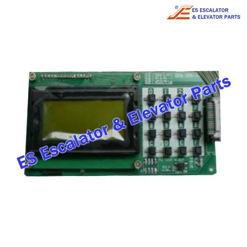 ESLG/SIGMA Elevator PE2048 Test Tool