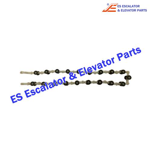 Schindler Escalator SCE00011 return chain
