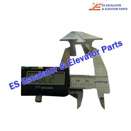 OTIS Escalator Parts GAA50AHF Handrail guide