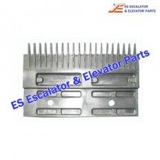 Escalator 38021339A0 Comb Plate