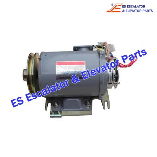 Mitsubishi Elevator SE-JR Door Motor