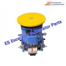 Escalator HX-YFD180-6 electric motor