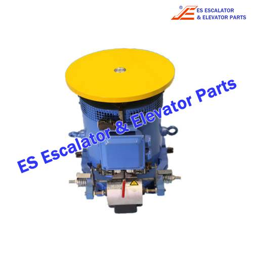 LG/SIGMA Escalator HX-YFD180-6 electric motor