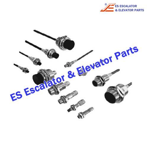 SJEC Escalator E2G-M12KS02-M1-B1 Motor speed senser
