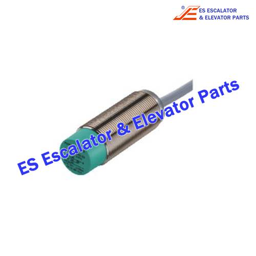 SJEC Escalator NBN12-18GM50-E0 Step missing senser