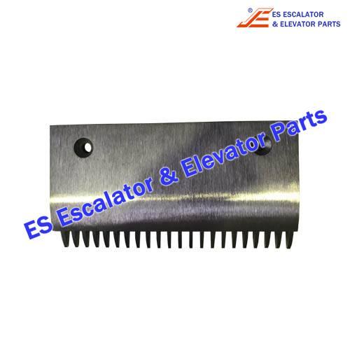 SSL Escalator SSL-00012-2 Comb Plate