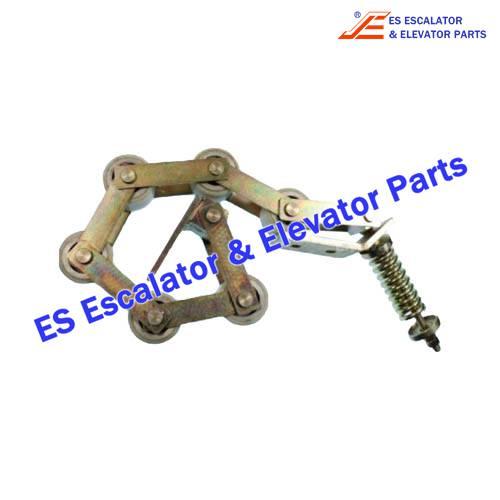 Escalator Tension Chain