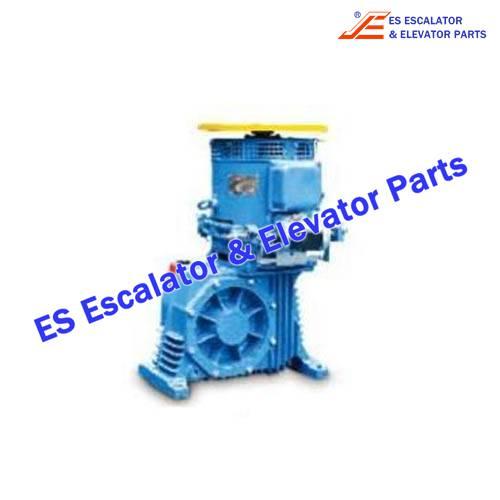 FUJITEC Escalator FJ160 Gearbox