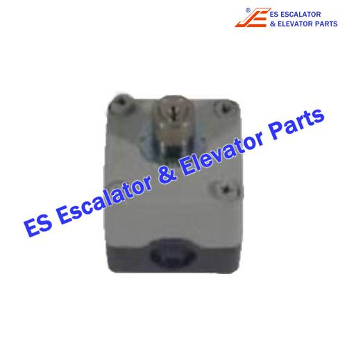 Schindler Escalator SIE387791 Switch and Board