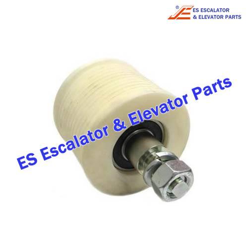 ESSchindler Roller And Wheel NEW SCH394014