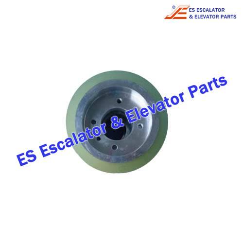 ESHYUNDAI Escalator S613C001 Handrail roller