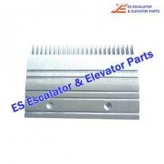 <b>Escalator GAA453BV53 Comb Plate</b>