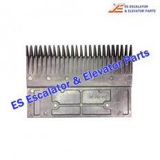 Escalator GAA453BM Comb Plate