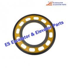<b>ES-KT073 Handrail Friction Wheel KM5252113H01</b>