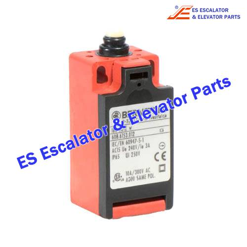 HYUNDAI Elevator I88-A2Z w Limit Switch