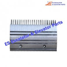 <b>Escalator XAA453CD Comb Plate</b>