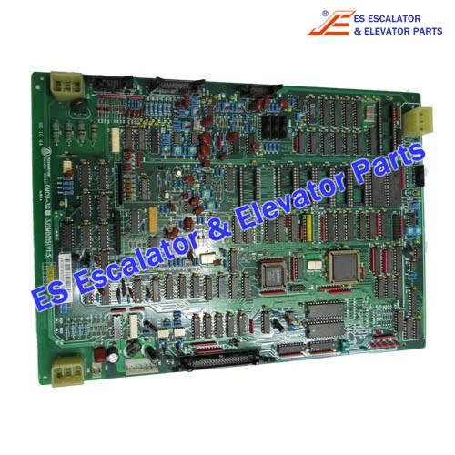 ESThyssenkruppKrupp elevator PCB DMCU-3G-3J2M0015(V1.5)-DMCU-5.5Kw