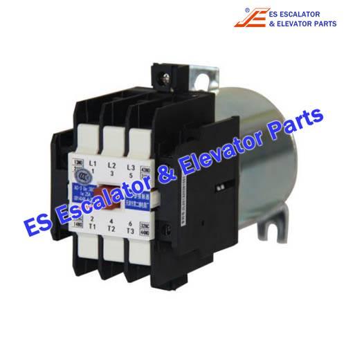 SJEC MG4D-BF AC110V Contactor Run