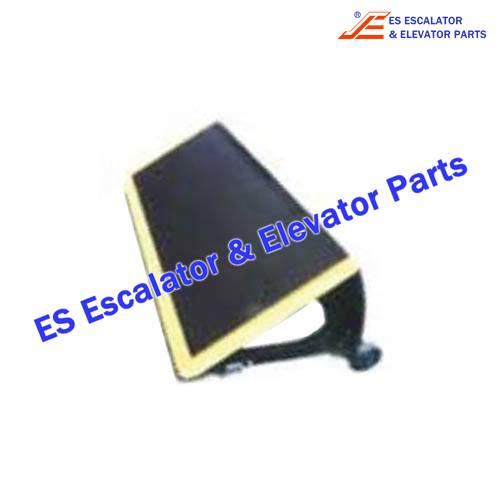 <b>SSL Escalator SSL-00016 Step</b>