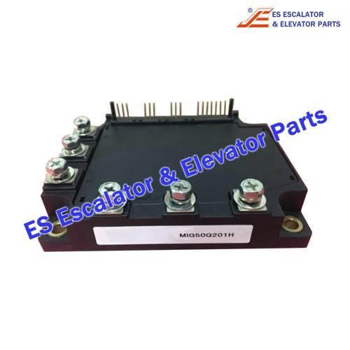 <b>ESTOSHIBA Escalator MIG50Q201H Encoder</b>