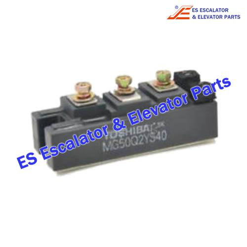 TOSHIBA Escalator MG50Q2YS40 Module