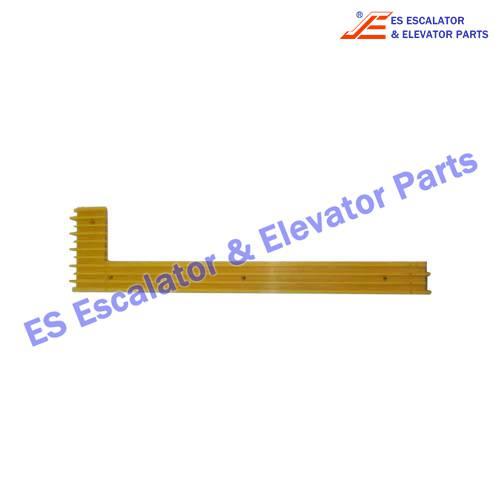 Schindler Escalator 2031102-L Step Demarcation