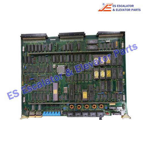 TOSHIBA Elevator PUI86-2A UCE1-104C13 2NIM3150-C PCB