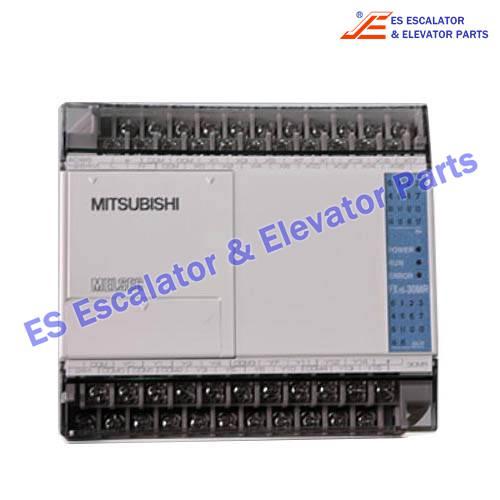 ESMitsubishi PLC FX1s-30MR-001