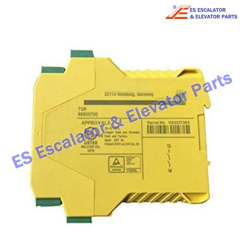 ESThyssenkrupp speed monitor 68005600/68005700
