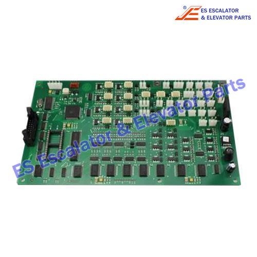 THYSSENKRUPP MF3-S comumnication board