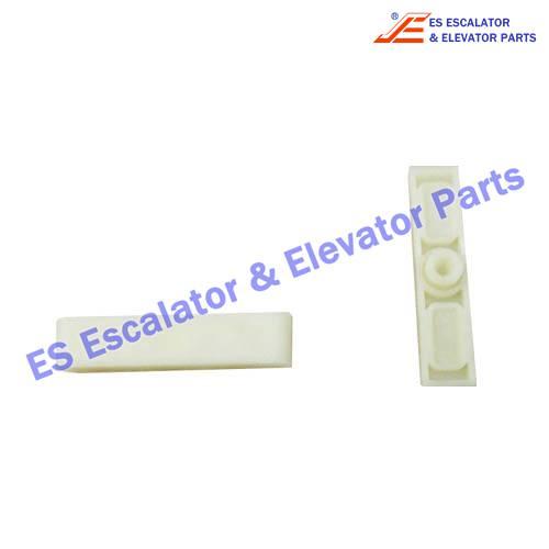 ESOTIS Elevator GCO380B1 Cwt guide shoe