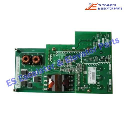 ESMitsubishi Elevator PSM-011B PCB