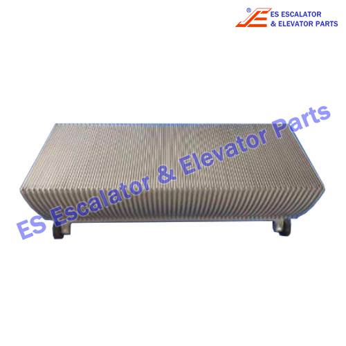 ESThyssenkrupp Escalator 10042057 Step