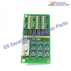 <b>Escalator AS.T030 PCB</b>
