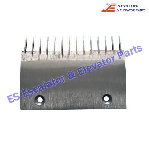 ESMitsubishi Escalator YSO17B313 Comb Plate