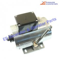 <b>Escalator ZT66-450/2.5-T2 Brake</b>