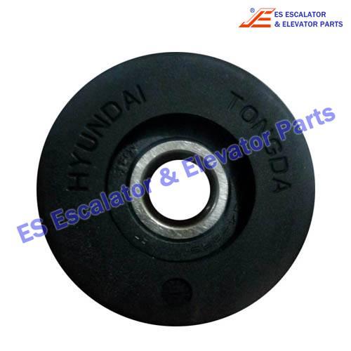 Hyundai Escalator Step Chain Wheel 80x26mm