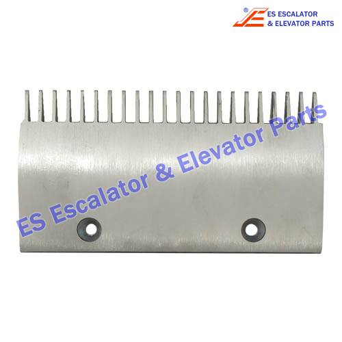 ESThyssenkrupp Escalator Parts Comb Plate 4090160000