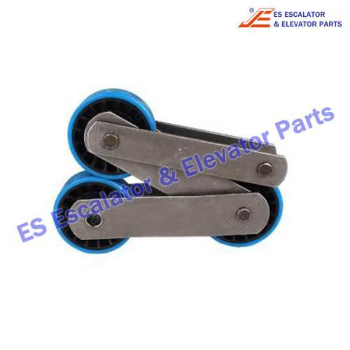 ESSchindler SMS50626368 Step Chain