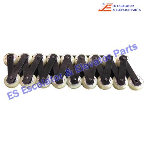 ESHYUNDAI W-BT2 S750 step chain