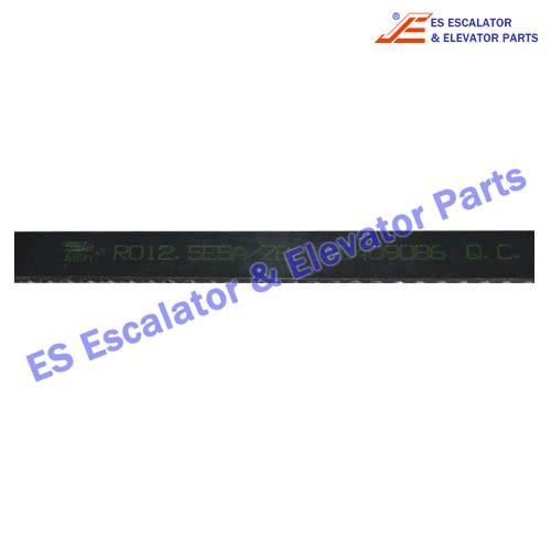 ESFERMATOR Elevator R012.5E5A/ZB Belt