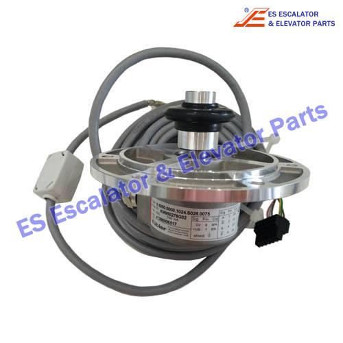 ESKONE KM950278G02 encoder