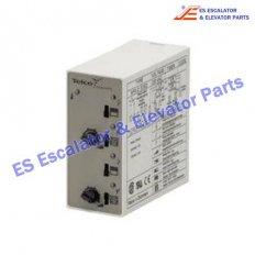 Escalator MPA21B502 Telco Relay